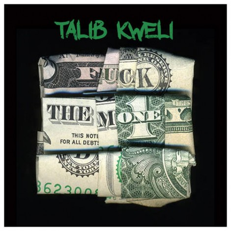 Fuck The Money Artwork
