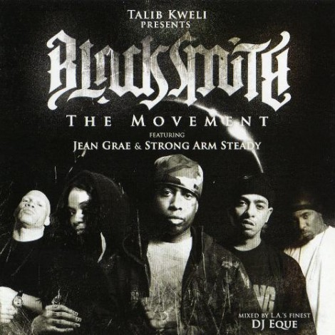 Blacksmith-The-Movement-Front