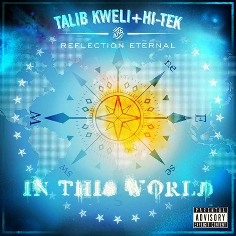 Reflection Eternal - In This World